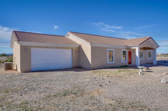 33341 W Magnolia Street, Tonopah, AZ 85354 (MLS #5858931) :: The W Group