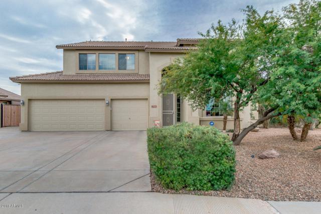 7749 E Portobello Avenue, Mesa, AZ 85212 (MLS #5858995) :: The Property Partners at eXp Realty