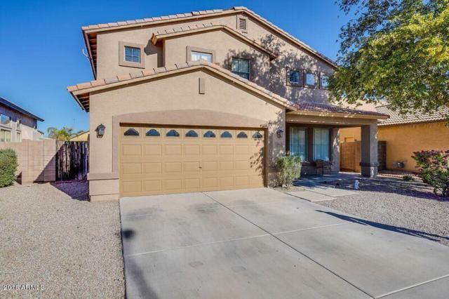 11572 W Virginia Avenue, Avondale, AZ 85392 (MLS #5858997) :: The W Group