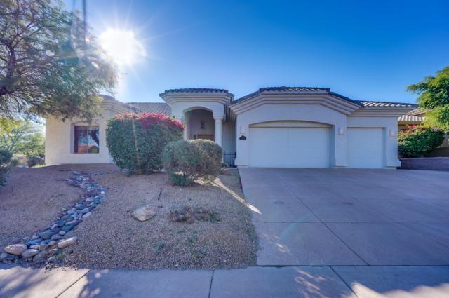 2645 E Acoma Drive, Phoenix, AZ 85032 (MLS #5859013) :: Yost Realty Group at RE/MAX Casa Grande