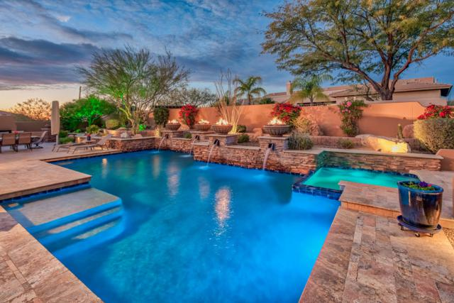 8408 E High Point Drive, Scottsdale, AZ 85266 (MLS #5859028) :: Lucido Agency