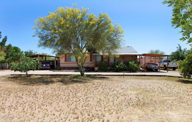 27033 E Quartzite Drive, Florence, AZ 85132 (MLS #5859095) :: Yost Realty Group at RE/MAX Casa Grande