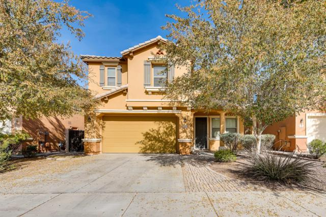 3502 E Michelle Way, Gilbert, AZ 85234 (MLS #5859114) :: The Jesse Herfel Real Estate Group