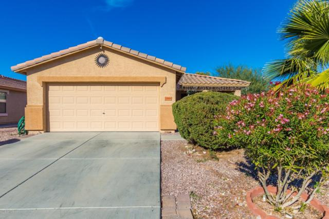 24968 W Dove Trail, Buckeye, AZ 85326 (MLS #5859124) :: The Everest Team at My Home Group