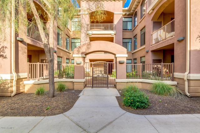11640 N Tatum Boulevard #1008, Phoenix, AZ 85028 (MLS #5859146) :: Arizona 1 Real Estate Team