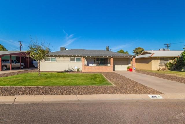 1206 W Coolidge Street, Phoenix, AZ 85013 (MLS #5859166) :: Riddle Realty
