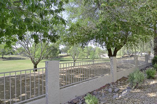 10080 E Mountain View Lake Drive #127, Scottsdale, AZ 85258 (MLS #5859171) :: Arizona 1 Real Estate Team