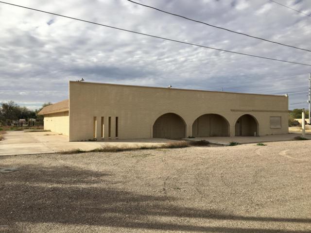 206 S Main Street, Eloy, AZ 85131 (MLS #5859278) :: Yost Realty Group at RE/MAX Casa Grande