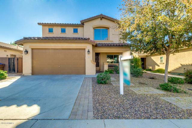 143 W Reeves Avenue, Queen Creek, AZ 85140 (MLS #5859336) :: The Pete Dijkstra Team