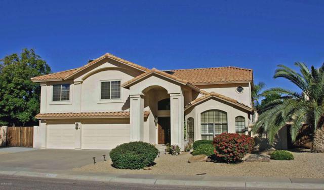 5114 E Fellars Drive, Scottsdale, AZ 85254 (MLS #5859352) :: RE/MAX Excalibur