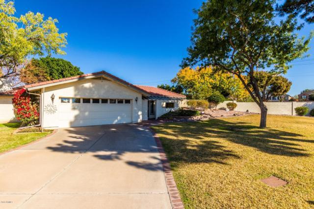 4162 E Grove Circle, Mesa, AZ 85206 (MLS #5859406) :: Yost Realty Group at RE/MAX Casa Grande