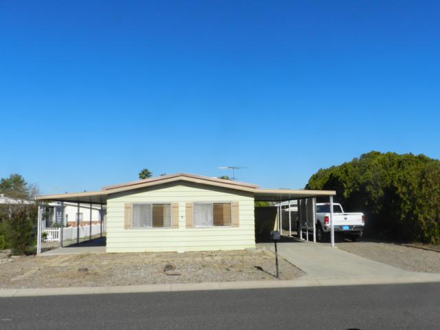 1520 E Hartford Avenue, Phoenix, AZ 85022 (MLS #5859449) :: The Daniel Montez Real Estate Group