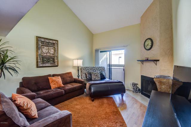 2938 N 61ST Place #244, Scottsdale, AZ 85251 (MLS #5859457) :: Arizona 1 Real Estate Team