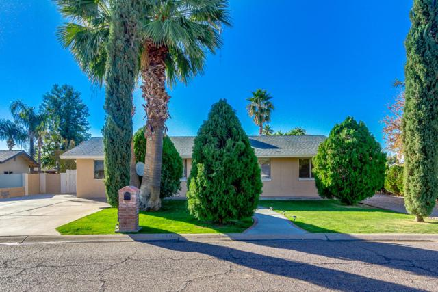 4359 E Bluefield Avenue, Phoenix, AZ 85032 (MLS #5859491) :: The W Group