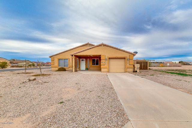 8730 W Teresita Drive, Arizona City, AZ 85123 (MLS #5859503) :: Yost Realty Group at RE/MAX Casa Grande