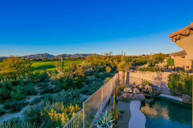 9418 E Cavalry Drive, Scottsdale, AZ 85262 (MLS #5859562) :: Conway Real Estate