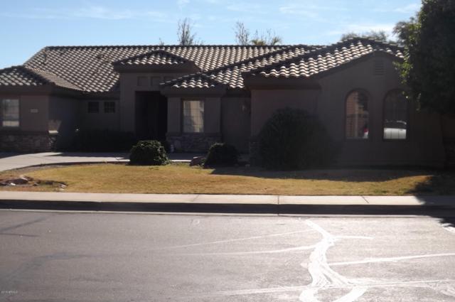 5463 E Grove Avenue, Mesa, AZ 85206 (MLS #5859576) :: Conway Real Estate