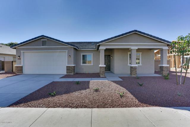 329 E Atlantic Drive, Casa Grande, AZ 85122 (MLS #5859594) :: Yost Realty Group at RE/MAX Casa Grande