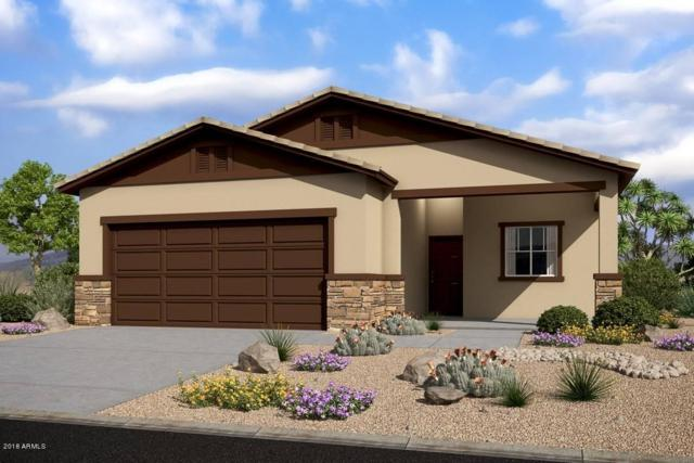 355 E Tropical Drive, Casa Grande, AZ 85122 (MLS #5859653) :: Yost Realty Group at RE/MAX Casa Grande