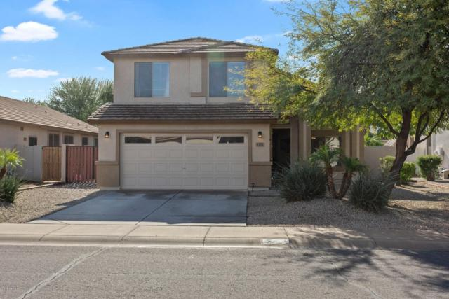 4291 E Oxford Lane, Gilbert, AZ 85295 (MLS #5859697) :: The Laughton Team