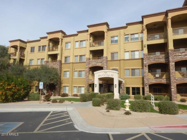 5350 E Deer Valley Drive #1428, Phoenix, AZ 85054 (MLS #5859717) :: Arizona 1 Real Estate Team