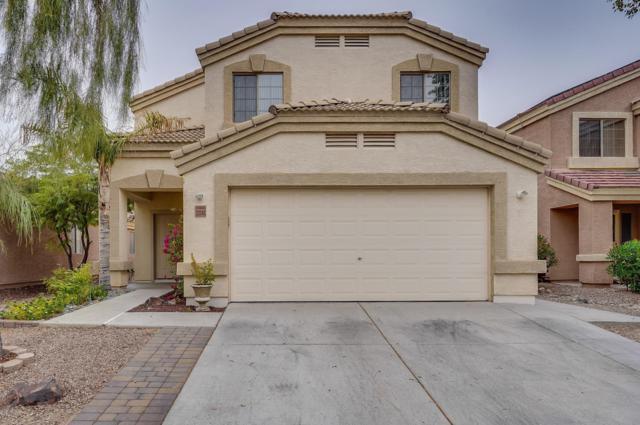 23242 W Ashleigh Marie Drive, Buckeye, AZ 85326 (MLS #5859737) :: Conway Real Estate