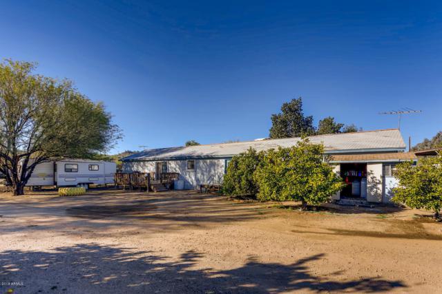 26838 N 33RD Avenue, Phoenix, AZ 85083 (MLS #5859762) :: Conway Real Estate