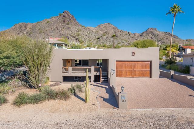 1526 E Las Palmaritas Drive, Phoenix, AZ 85020 (MLS #5859763) :: Conway Real Estate