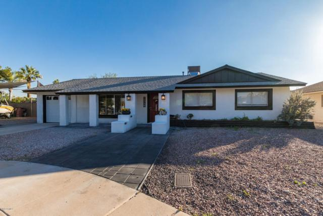 8225 E Valley View Road, Scottsdale, AZ 85250 (MLS #5859764) :: The Daniel Montez Real Estate Group
