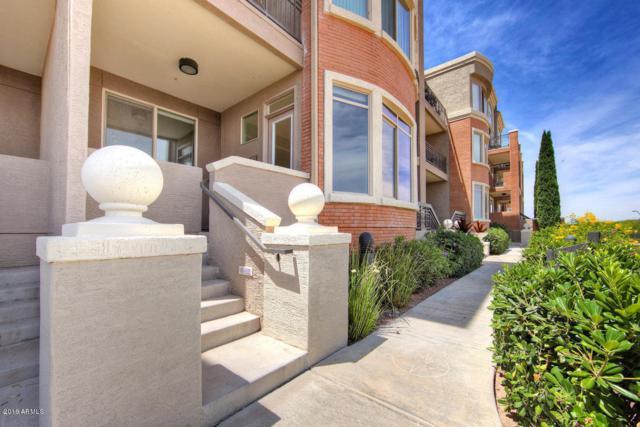 425 W Rio Salado Parkway #113, Tempe, AZ 85281 (MLS #5859797) :: Arizona 1 Real Estate Team