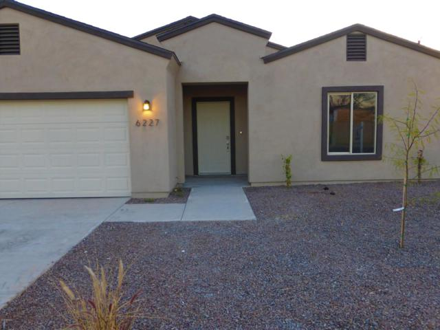 205 E Harrison Drive, Avondale, AZ 85323 (MLS #5859802) :: Yost Realty Group at RE/MAX Casa Grande