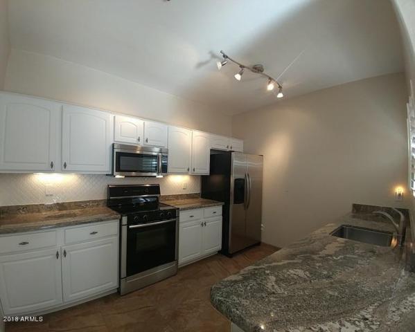 11260 N 92ND Street #1099, Scottsdale, AZ 85260 (MLS #5859810) :: The Daniel Montez Real Estate Group
