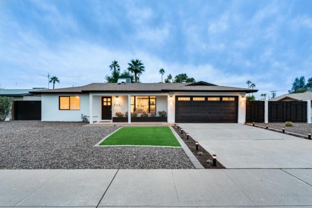 8225 E Sage Drive, Scottsdale, AZ 85250 (MLS #5859854) :: Lucido Agency
