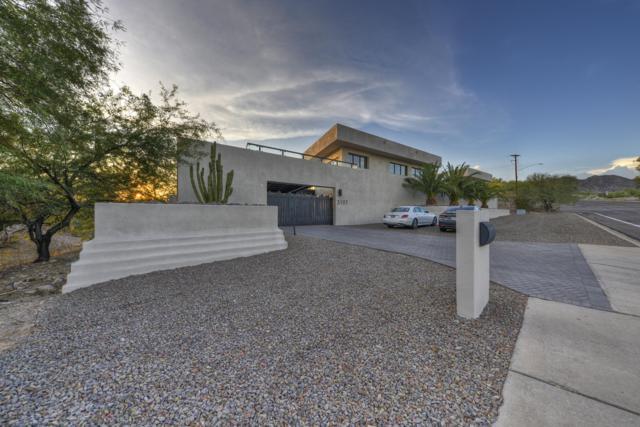 3197 E San Miguel Avenue, Phoenix, AZ 85016 (MLS #5859860) :: RE/MAX Excalibur