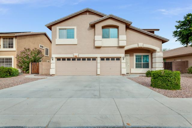 9026 W Tonopah Drive, Peoria, AZ 85382 (MLS #5859874) :: The Results Group