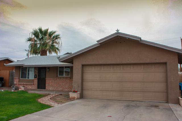 3823 W Lawrence Road, Phoenix, AZ 85019 (MLS #5859891) :: Yost Realty Group at RE/MAX Casa Grande