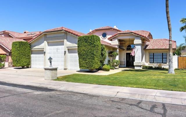 5710 W Arrowhead Lakes Drive, Glendale, AZ 85308 (MLS #5859901) :: The Garcia Group