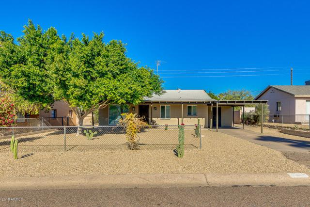 346 W Piedmont Road, Phoenix, AZ 85041 (MLS #5859946) :: Lifestyle Partners Team