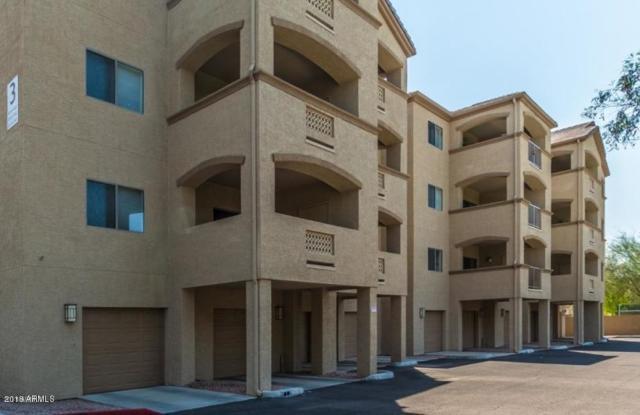 920 E Devonshire Avenue #4016, Phoenix, AZ 85014 (MLS #5859963) :: The Daniel Montez Real Estate Group
