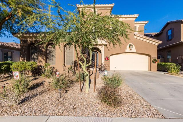 14303 S 181ST Avenue, Goodyear, AZ 85338 (MLS #5859978) :: The Pete Dijkstra Team