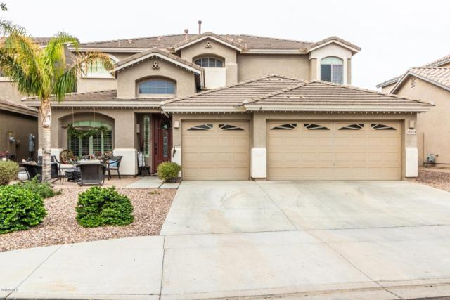 22324 N 103RD Drive, Peoria, AZ 85383 (MLS #5859980) :: The Pete Dijkstra Team