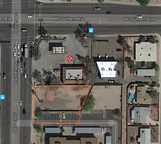 3325 S Priest Drive, Tempe, AZ 85282 (MLS #5859987) :: Brett Tanner Home Selling Team