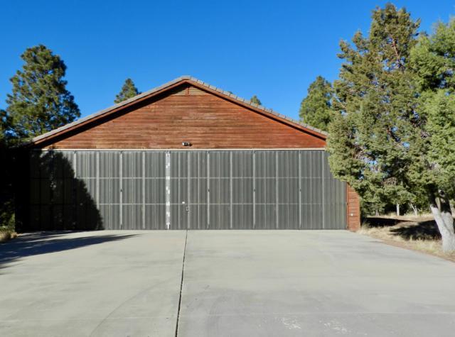 2289 Constellation Lane, Overgaard, AZ 85933 (MLS #5860038) :: Brett Tanner Home Selling Team
