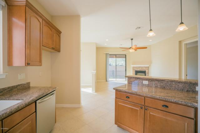 4241 N Pebble Creek Parkway #1, Goodyear, AZ 85395 (MLS #5860041) :: The Daniel Montez Real Estate Group