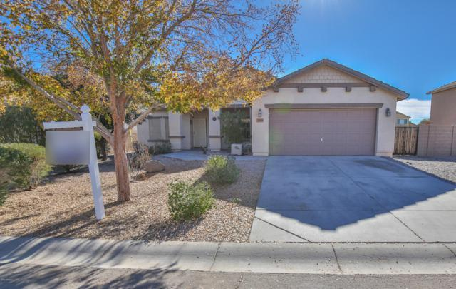2609 W Quick Draw Way, Queen Creek, AZ 85142 (MLS #5860066) :: The W Group