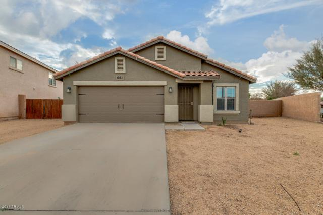 691 S Porter Street, Gilbert, AZ 85296 (MLS #5860145) :: Conway Real Estate