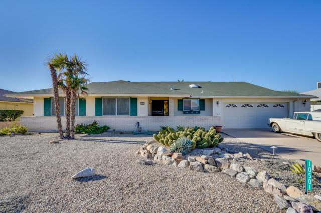 10501 W Pleasant Valley Road, Sun City, AZ 85351 (MLS #5860203) :: RE/MAX Excalibur