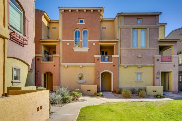 2402 E 5TH Street #1507, Tempe, AZ 85281 (MLS #5860250) :: Yost Realty Group at RE/MAX Casa Grande