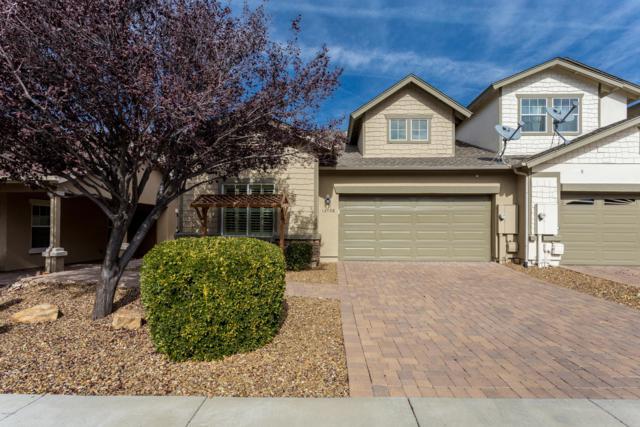 12708 E Tierra Aspera Street, Dewey, AZ 86327 (MLS #5860263) :: Conway Real Estate
