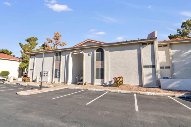 10610 S 48TH Street #2071, Phoenix, AZ 85044 (MLS #5860292) :: The Daniel Montez Real Estate Group